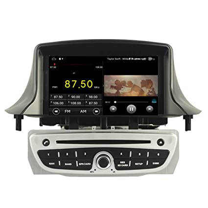 Amazon.com: Autosion in Dash Android 8.1 Car DVD Player ...