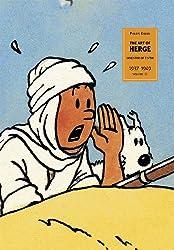 Art of Herge