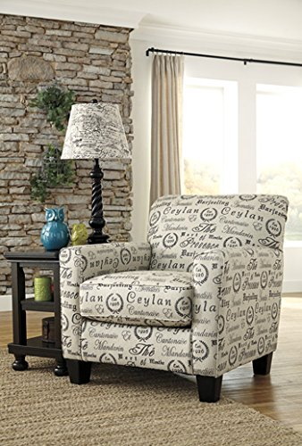 Vogue Vintage Cap (Ashley Furniture Signature Design - Alenya Accent Chair - Tight Back - Quartz)