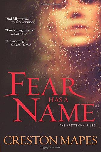 Fear Has Name Novel Crittendon product image