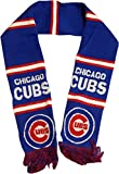 Chicago Cubs Scarf 2-Sided 11107
