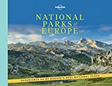 img - for National Parks of Europe (Lonely Planet) book / textbook / text book