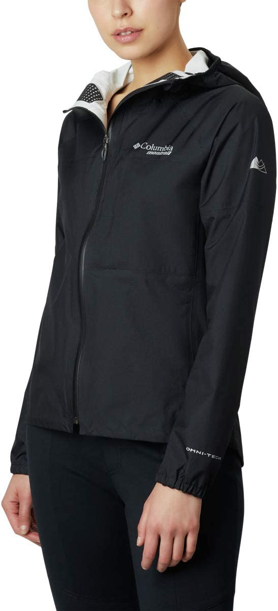 Columbia Sportswear Rogue Veste coupe-vent pour femme