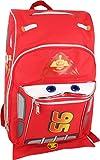 16' Disney Pixar Cars Lightning Mcqueen Backpack-tote-bag-school