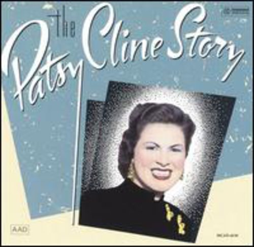 The Patsy Cline Story -