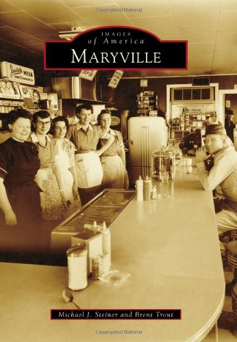 Download Maryville (Images of America) ebook