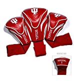 Best Team Golf Golf Socks - Indiana University Contour Sock Headcovers (3 pack) Review