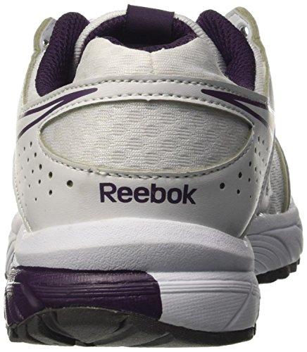 4 Triplehall 0 bianco Chaussures Reebok Running Femme De Blanc AFnxxwq