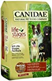 CANIDAE All Life Stages Dog Food Made With Chicken, Turkey, Lamb & Fish Meals, 44 lbs