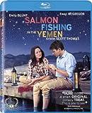 Salmon Fishing in the Yemen [Blu-ray]