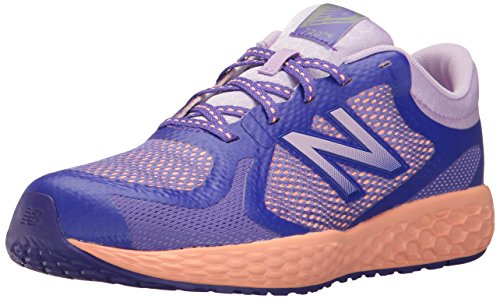 New Balance Unisex-Kinder Kj720bly M Sneakers Purple/Coral