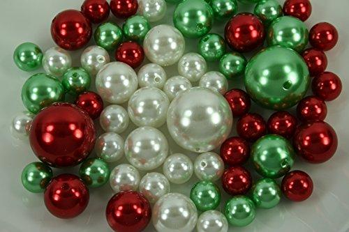 decorative gems red - 8