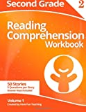 Second Grade Reading Comprehension Workbook, Have Fun Have Fun Teaching, 1499626061