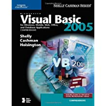 Microsoft Visual Basic 2005 for Windows, Mobile, Web, Office, and Database Applications: Comprehensive