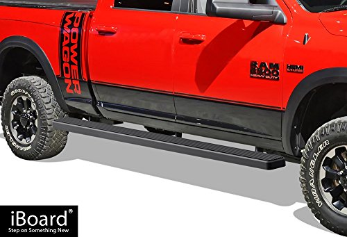 APS Wheel to Wheel Running Boards 5