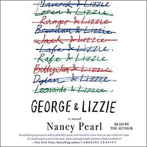 Download audiobook George and Lizzie: A Novel