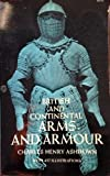 British and Continental Arms and Armour, Charles H. Ashdown, 0486224902