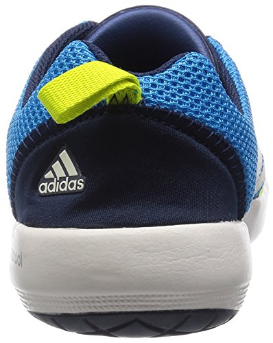 brand new 13875 0e52f Adidas Climacool Boat Lace Shoes - 10 - Blue - Import It All