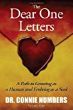 The Dear One Letters, Connie Numbers, 193792839X