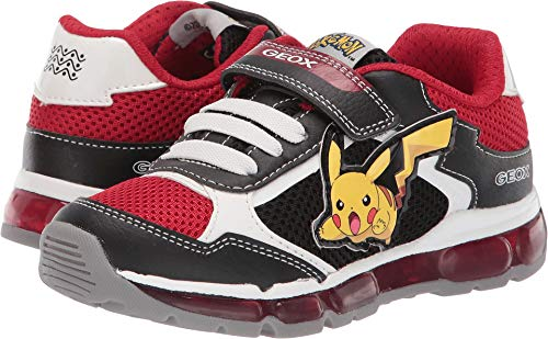 pokemon shoes for boys - 4