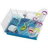 Ferplast Paula Small Hamster Cage | Fun
