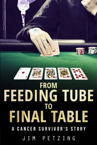 From Feeding Tube to Final Table: A Cancer Survivor's Story