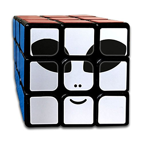 Halloween Costume Ideas Simple Funny (Halloween Costume Cute Alien Speed Cube Puzzle Brain Training Game Match Puzzle Toy For Kids Or Adults Speed Cube Stickerless Magic Cube)
