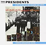 5-10-15-20-25-30 Years Of Love - The Greatest Hits