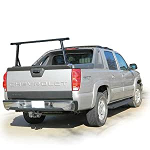 Amazon.com: 1 bar ladder rack with endcaps for Cadillac