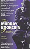 img - for MURRAY BOOKCHIN READER book / textbook / text book