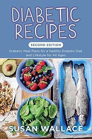 diabetic menu recipe
