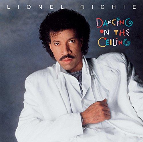 Lionel Richie - Dancing On The Ceiling [LP][Reissue]