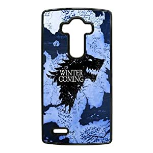 LG G4 Cell Phone Case Black Game of Throne DY7694404