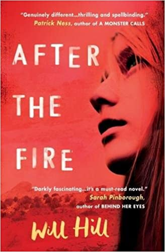 Image result for after the fire