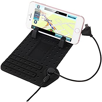 Amazon Com Freedi Car Non Slip Dash Grip Pad Mat
