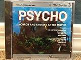 : Psycho: Horror and Fantasy at the Movies
