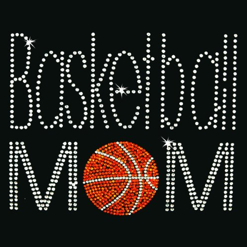 basketball mom heat transfer - 8