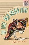 The Three-Inch Golden Lotus, Feng Ji-cai, 0824816064