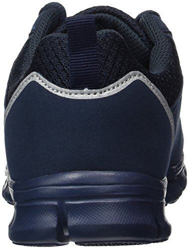 Bleu Black Basses 1111 Mixte Amora 6767 Adulte Kappa Navy Sneakers Black 0xWH8nHaq