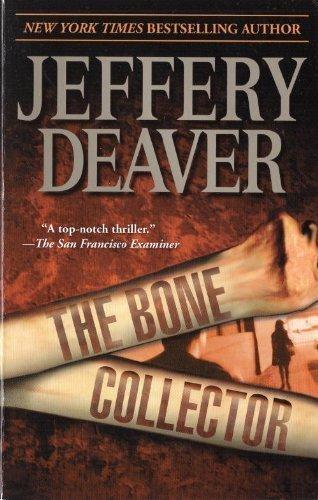 The Bone Collector (Lincoln Rhyme Novels) Pdf Ebook