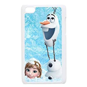 Custom Phone Case WithFrozen Image - Nice Designed For iPod Touch 4
