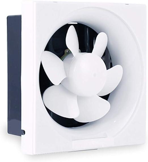 Ventilación Extractor Ventilador de escape 6/8/10/12 pulgadas ...