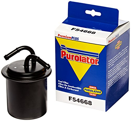 Purolator F54668 Fuel Filter