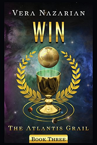 Win (The Atlantis Grail) PDF