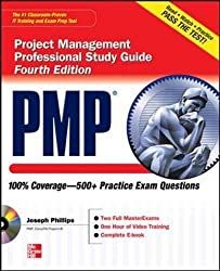 PMP Project Management Professional Study Guide, Fourth Edition (Certification Press)