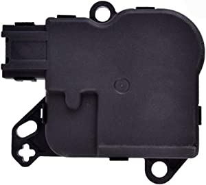 DL3Z-19E616-A HVAC Blend Door Actuator Replacement for Ford F-150 2009-2014, Ford Expedition 2010-2017, Lincoln Navigator 2009-2016, Replaces# 604-252, YH1933