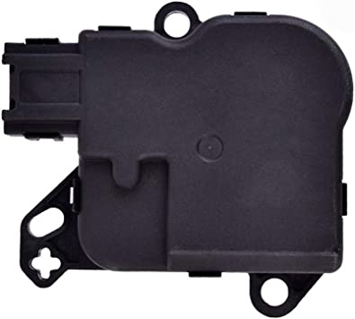 Amazon Com Dl3z 19e616 A Hvac Blend Door Actuator Replacement For Ford F 150 2009 2014 Ford Expedition 2010 2017 Lincoln Navigator 2009 2016 Replaces 604 252 Yh1933 Automotive