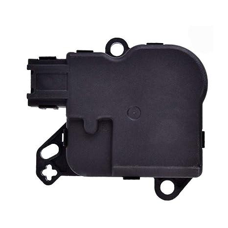 DL3Z 19E616 A HVAC Blend Door Actuator For Ford