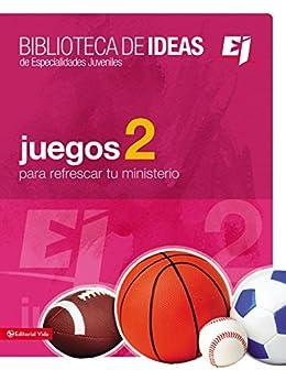 biblioteca de ideas juegos juveniles biblioteca de ideas spanish