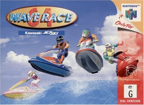 Wave Race 64 (Renewed)